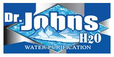 Dr. Johns H2O Logo