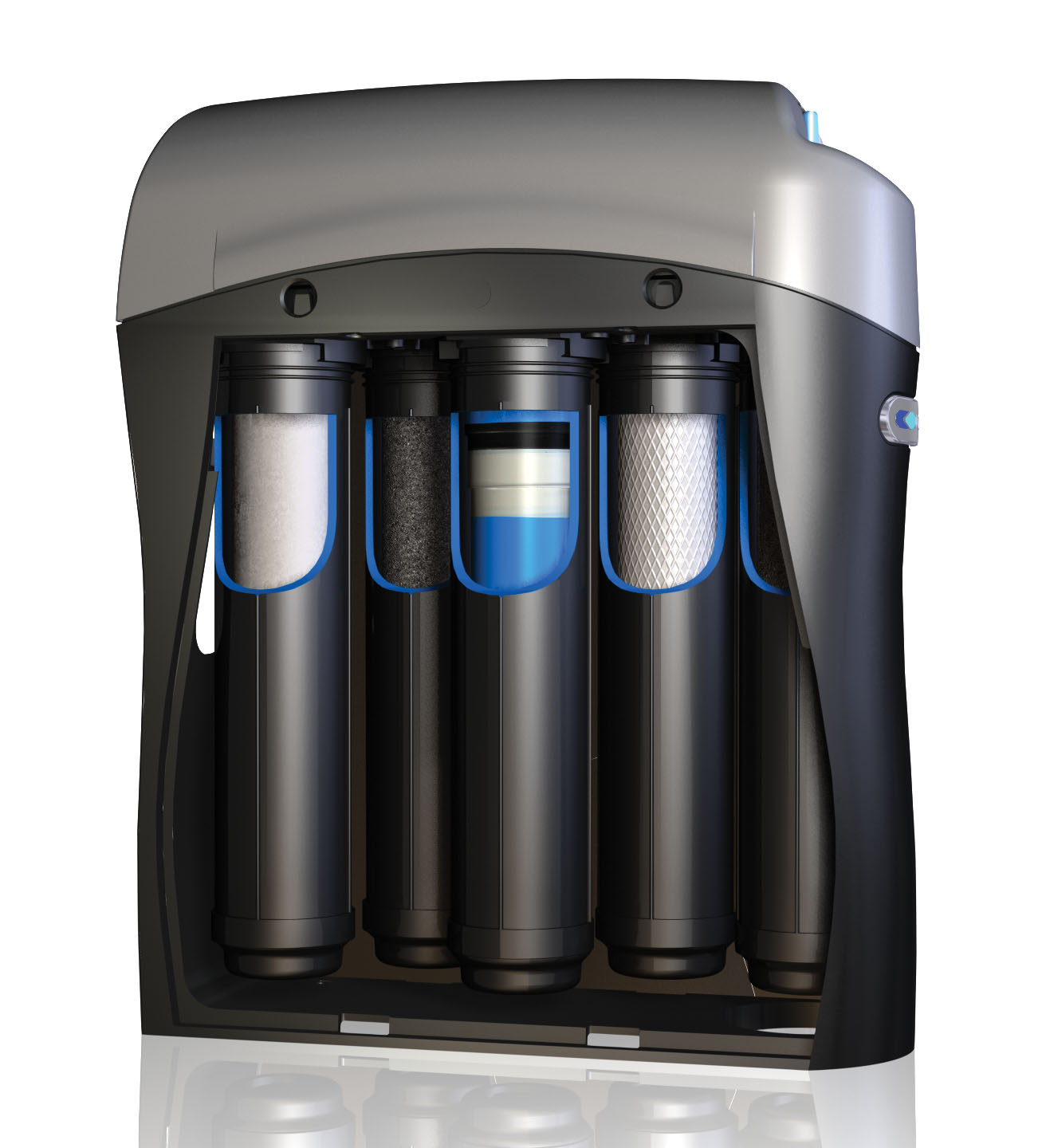 Kinetico K5 Drinking Water Station