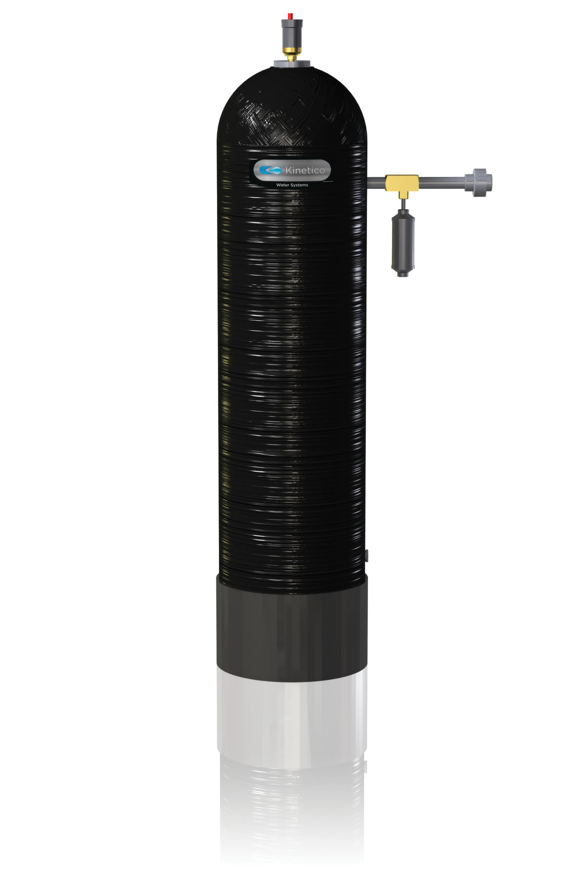 Kinetico Areator Water Filter