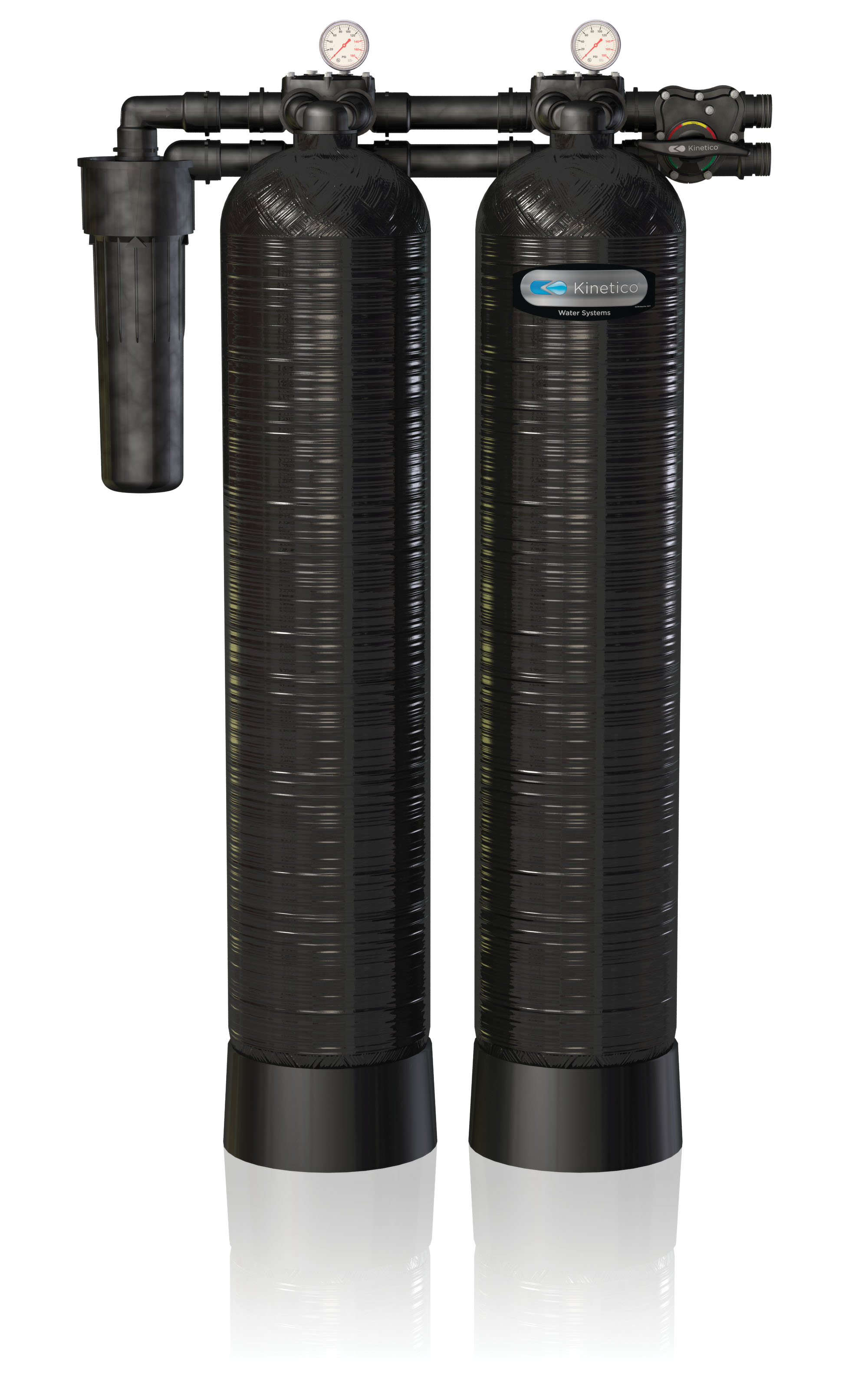 Kinetico Arsenic Guard Water Filter
